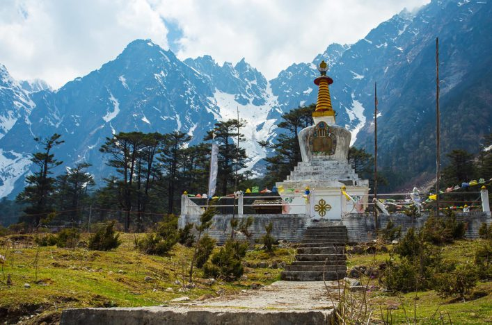 north-sikkim-lachung